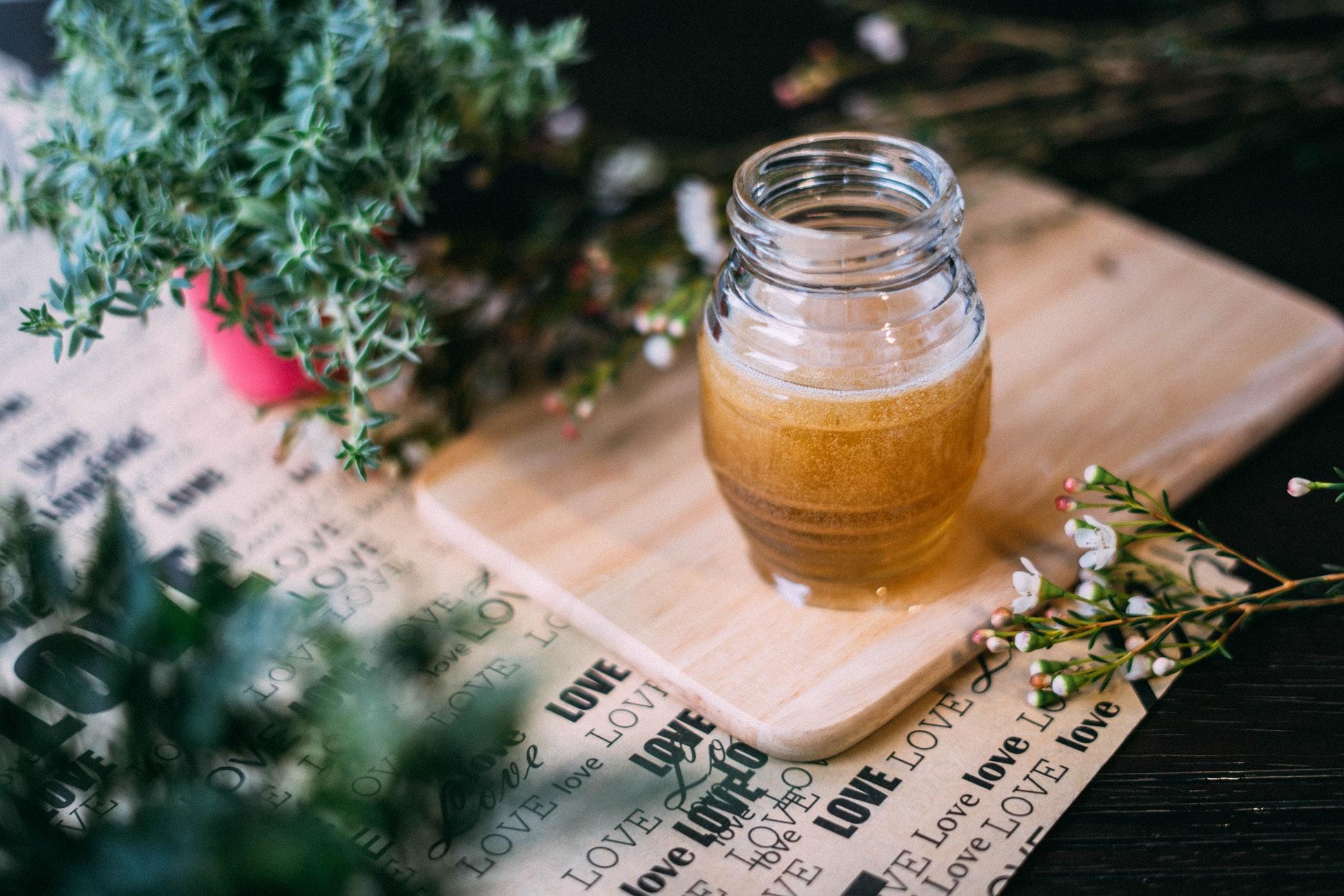 Le miel : atelier cuisine médiévale