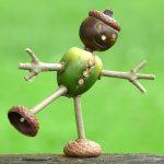 Animation enfant (6/14ans) : Jouets buissonniers autour du chêne