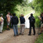Une balade pédestre à Thollet, le long de la Benaize sur le thème du réchauffement climatique